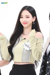Karina Weekly Idol 21.05.26 9