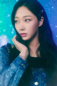 Giselle Forever Concept Photo 2