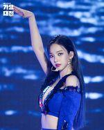 Karina SBS Gayo Daejun 20.12.25