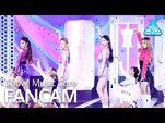 -예능연구소 4K- 에스파 직캠 'Black Mamba' (aespa FanCam) @Show!MusicCore 201128