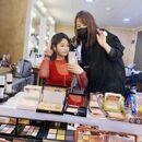 Ningning Sunyoung Kwon Instagram 21.03.01 3