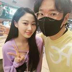 Giselle jangsk83 Instagram 21.05.18