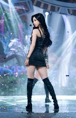 Karina Inkigayo 21.05.30 6
