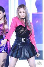 Giselle Music Core 20.11.28 2