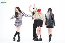 Aespa Weekly Idol 21.05.26 12