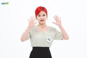 Ningning Weekly Idol 21.05.26 1