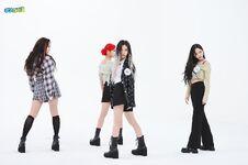 Aespa Weekly Idol 21.05.26 10