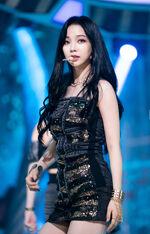 Karina Inkigayo 21.05.30 5