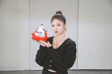 Ningning Sohu Weibo 20.11.30 1
