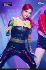 Ningning M Countdown 21.06.03 6