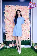 Karina 网易娱乐频道 Weibo 21.05.26