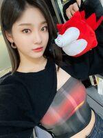 Ningning Sohu Korea Twitter 21.02.25