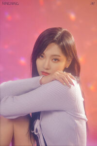Ningning Forever Concept Photo 1