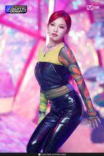 Ningning M Countdown 21.06.03 12