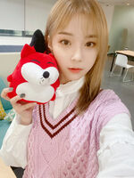 Winter Sohu Korea Twitter 21.02.25