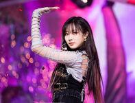Giselle Inkigayo 21.05.30 5