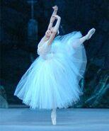Giselle Ballerina