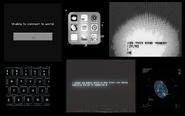 Tech goth example