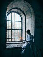 Imprisoned Princess