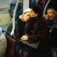 Peoplehood couple