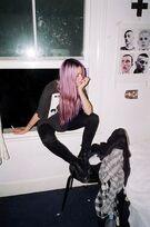 Pastel-grunge-window