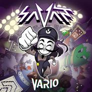 Savant vario cover by imson d4m2bng
