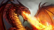 Dragons-Fire