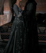 Dark Royal Couple