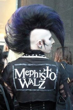 Rock death TNR_brand monogram_black