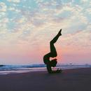 Health-yoga-sunset