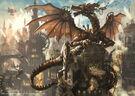 Steampunk artwork 19