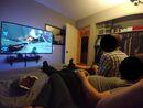 Video Game on TV (Geek)