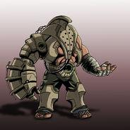 Cyborg by godzillama dbn2bbm-fullview