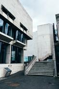 Trinity College — Ireland