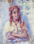 Renoir-arab-woman