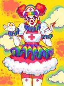 Clownnurse