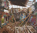 Jessica Hess The Chaos Aesthetic Hashimoto Contemporary