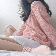 Bbygirl-sweater