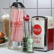 Diner coke