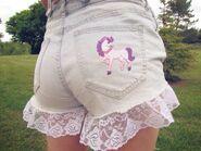 Tpp shorts