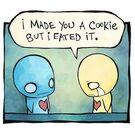 Pon and Zi webcomics
