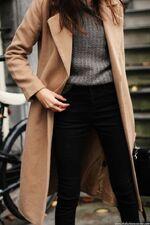 Chic-modern-camel-coat