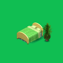 Sims-greenbed