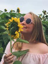 Bwg-sunflower