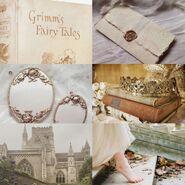Fairytale Moodboard
