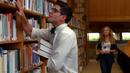 Library (Nerd)