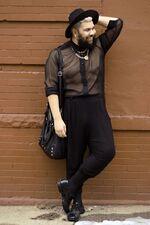 Alternative fashion mens 3