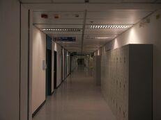 Top Secret Research Facility II by svalbard-in-winter on DeviantArt
