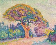 Pointillism-4