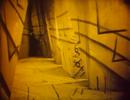 Caligari frame